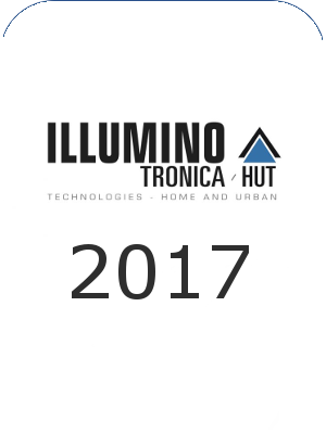 Illuminotronica Event 2017